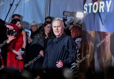 Stock Picture of Howard Jones