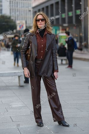 Stock Picture of Ece Sukan