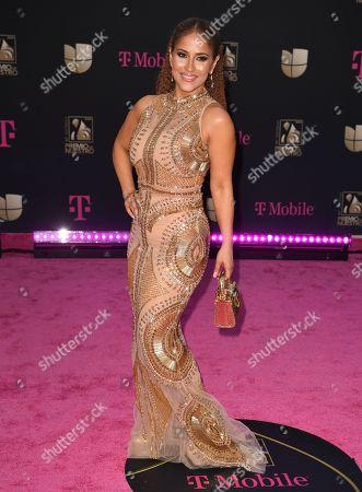 Stock Image of Jackie Guerrido