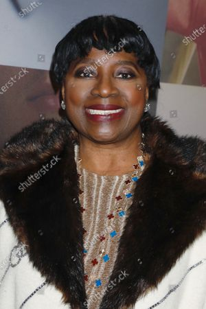 Stock Image of LaTanya Richardson