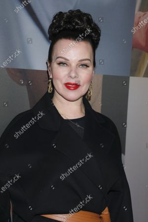 Stock Photo of Debi Mazar