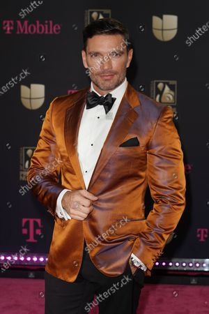 Stock Picture of Julian Gil