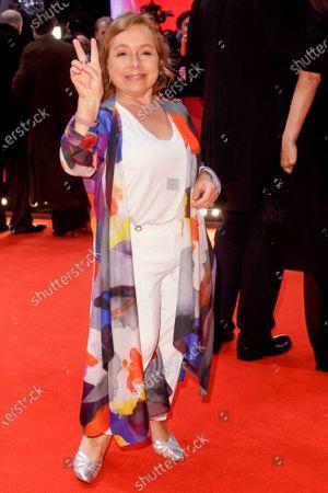 Stock Photo of ChrisTine Urspruch