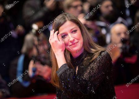 Stock Photo of Alexandra Maria Lara