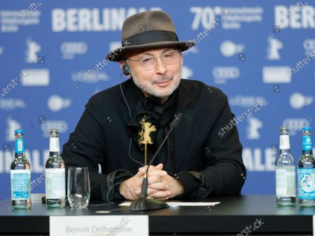 Editorial photo of Minamata - Press Conference - 70th Berlin Film Festival, Germany - 21 Feb 2020
