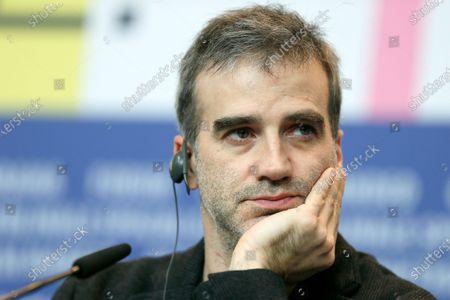 Editorial image of El Profugo - Press Conference - 70th Berlin Film Festival, Germany - 21 Feb 2020