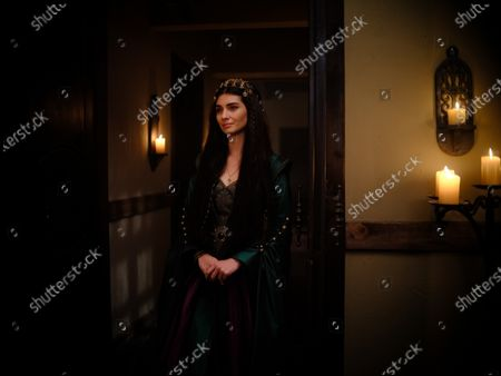 Editorial photo of 'Rise of Empires: Ottoman' TV Show Season 1 - 2020