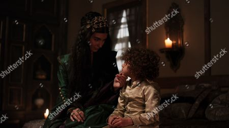 Editorial picture of 'Rise of Empires: Ottoman' TV Show Season 1 - 2020