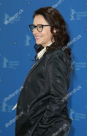 Stock Picture of Sidse Babett Knudsen