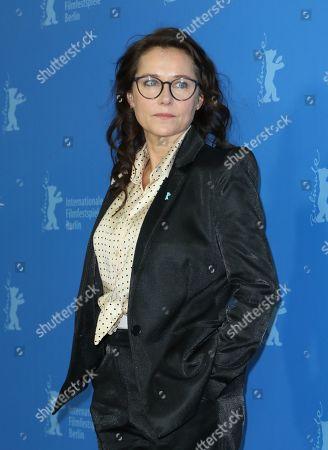 Stock Image of Sidse Babett Knudsen