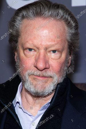 Stock Picture of Chris Cooper