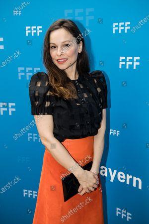 Editorial image of FFF Bayern reception - Photocall - 70th Berlin Film Festival, Germany - 21 Feb 2020