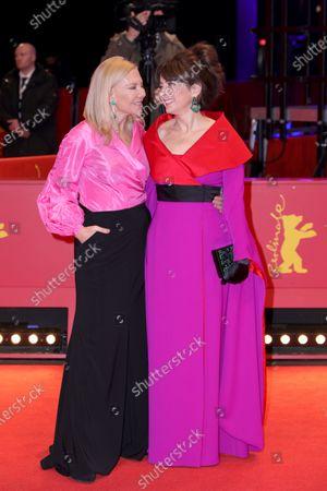 Editorial photo of El Profugo - Premiere - 70th Berlin Film Festival, Germany - 21 Feb 2020