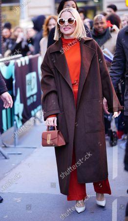Stock Photo of Kristen Bell
