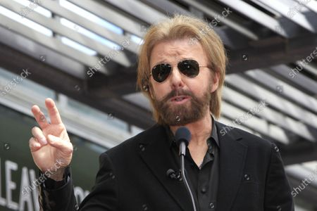 Editorial photo of Dr Phil Walk of Fame star ceremony, Los Angeles, USA - 21 Feb 2020