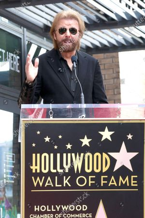 Editorial picture of Dr Phil McGraw honored with a Star on the Hollywood Walk of Fame, Los Angeles, USA - 21 Feb 2020