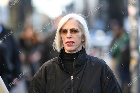Stock Picture of Linda Fargo