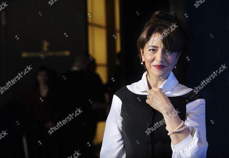 Stock Picture of Erica Rivas