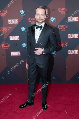 Editorial photo of Berlinale Festival Night in Berlin, Germany - 21 Feb 2020