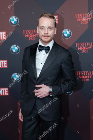 Editorial picture of Berlinale Festival Night in Berlin, Germany - 21 Feb 2020