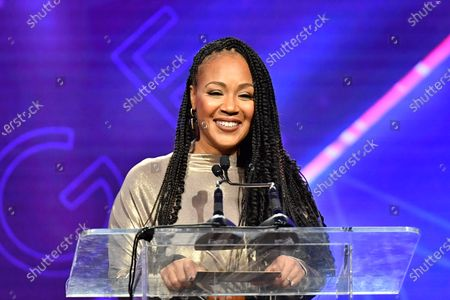 Editorial image of 51st NAACP Image Awards Non-Televised Dinner, Inside, Los Angeles, USA - 21 Feb 2020