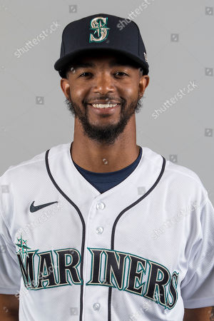 Editorial picture of Mariners 2020 Baseball, Peoria, USA - 20 Feb 2020