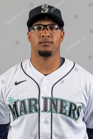 Editorial photo of Mariners 2020 Baseball, Peoria, USA - 20 Feb 2020