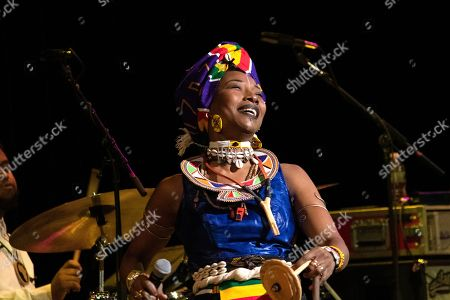 Stock Photo of Fatoumata Diawara
