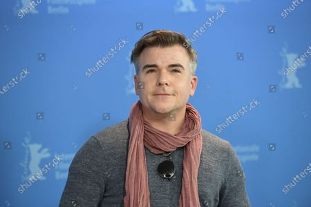Stock Photo of Cullen Moss poses during the 'One Of These Days' photocall during the 70th annual Berlin International Film Festival (Berlinale), in Berlin, Germany, 22 February 2020. The movie is presented in the Panorama section at the Berlinale that runs from 20 February to 01 March 2020.