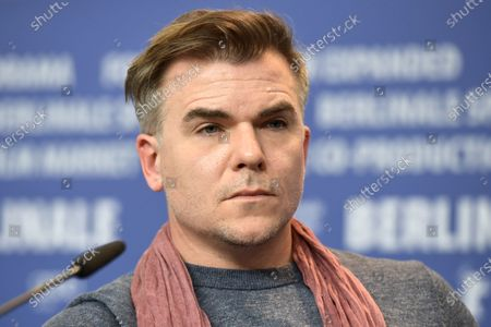 Editorial picture of One of These Days - Press Conference - 70th Berlin Film Festival, Germany - 22 Feb 2020
