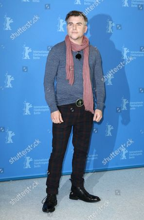 Editorial image of 'One Of These Days' photocall, 70th Berlin International Film Festival, Germany - 22 Feb 2020