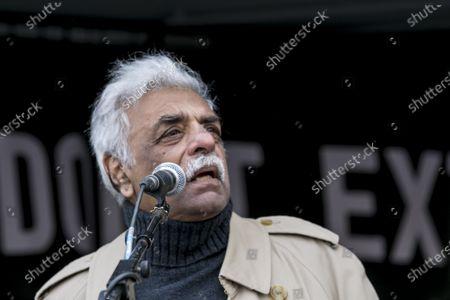 Tariq Ali Khan