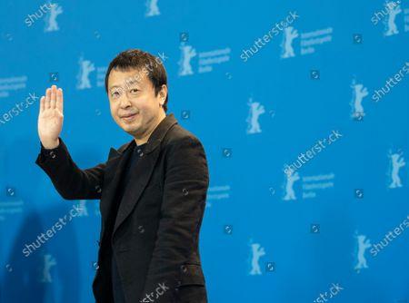 Stock Image of Jia Zhangke