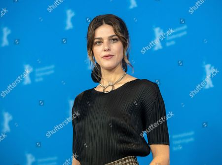 Editorial photo of 'One Of These Days' photocall, 70th Berlin International Film Festival, Germany - 22 Feb 2020