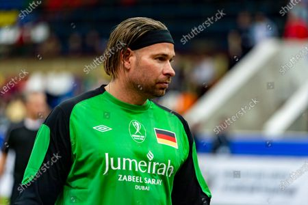 Stock Picture of Tim Wiese