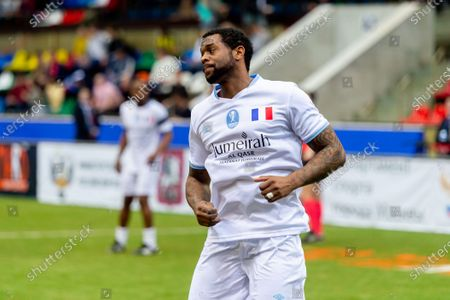 Frederic Piquionne of France