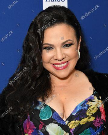 Stock Photo of Gloria Calderon Kellett