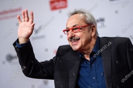 Wolfgang Stumph arrives for the reception of the Medienboard Berlin-Brandenburg (MBB) during the 70th annual Berlin International Film Festival (Berlinale), in Berlin, Germany, 22 February 2020. The Berlinale runs from 20 February to 01 March 2020.