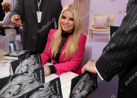Jessica Simpson at Create & Cultivate Los Angeles presented by Mastercard