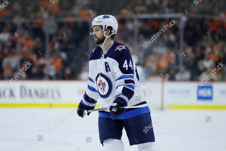 Editorial photo of Jets Flyers Hockey, Philadelphia, USA - 22 Feb 2020