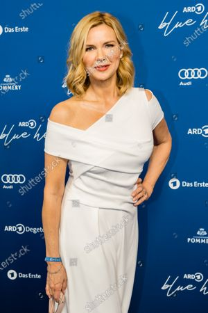 Editorial photo of ARD Blue Hour - 70th Berlin Film Festival, Germany - 21 Feb 2020