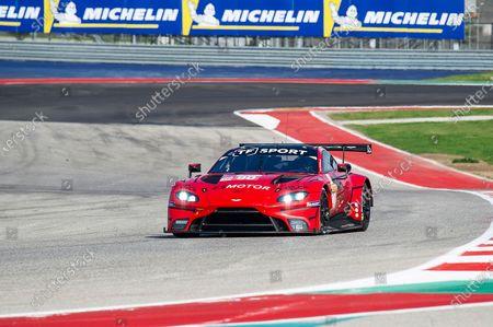 Editorial image of WEC FIA World Endurance Championship, Austin, USA - 22 Feb 2020