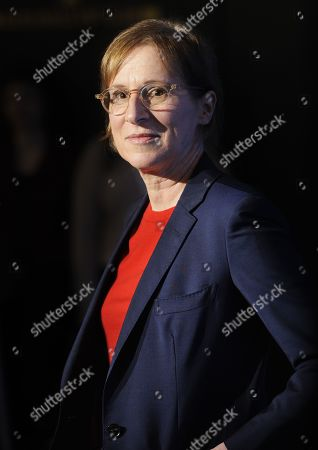 Stock Picture of Kelly Reichardt