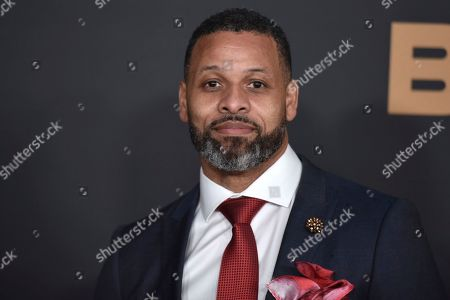 Editorial picture of 51st NAACP Image Awards - Arrivals, Pasadena, USA - 22 Feb 2020