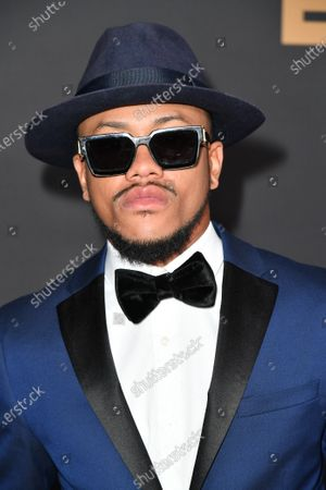 Stock Picture of Tequan Richmond