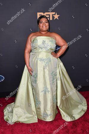 Stock Picture of Da'Vine Joy Randolph