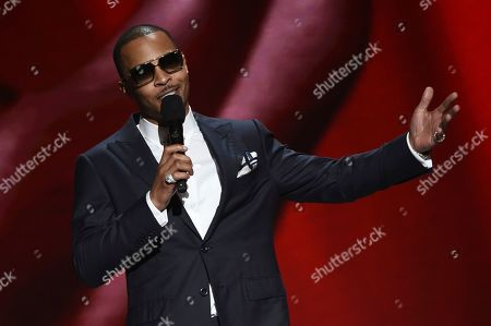 Stock Picture of T I., Clifford Joseph Harris Jr. T I. onstage at the 51st NAACP Image Awards at the Pasadena Civic Auditorium, in Pasadena, Calif