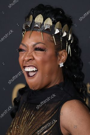 Editorial picture of 51st NAACP Image Awards in Pasadena, USA - 22 Feb 2020