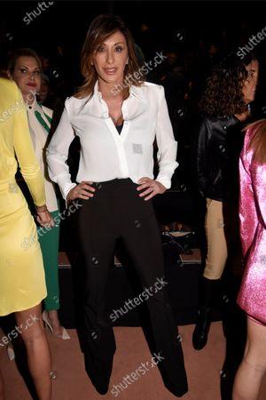 Stock Picture of Sabrina Salerno