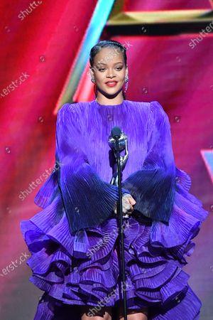 Stockafbeelding van Rihanna